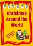 Christmas Around the World - Printable Packet