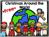 Christmas Around the World Project