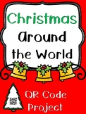 Christmas Around the World Project QR Code Research
