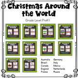 Christmas Around the World Readers (Christmas Around the W