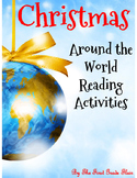Christmas Around the World Reading Activities