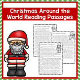 Christmas Around the World Reading Passages