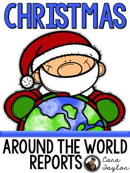 Christmas Around the World Reports