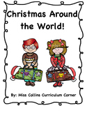 Christmas Around the World Research Packet