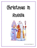 Christmas Around the World-- Russia