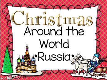 Christmas Around the World: Russia