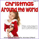 Christmas Around the World - Russia