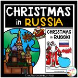 Christmas Around the World: Russia Book