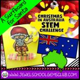 STEM Christmas Around the World Australia (Christmas STEM