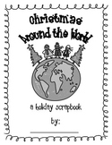 Christmas Around the World Scrapbook - 4 Countries