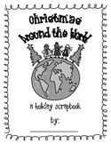 Christmas Around the World Scrapbook - 4 Countries