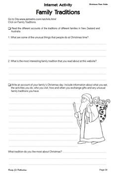 Christmas Around the World: Set 6 - Christmas Down Under