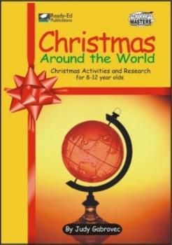 Christmas Around the World: Set 8 - More Christmas Art and Craft