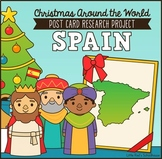 Christmas Around the World - Christmas in Spain