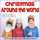 Christmas Around the World - Spain