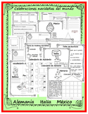 Christmas Around the World (Spanish)