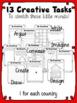 Christmas Around the World Student Workbook