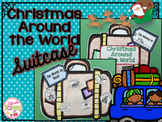 Christmas Around the World Suitcase