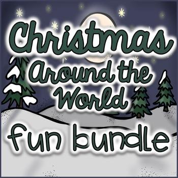 Christmas Around the World Supplements