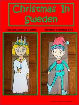Christmas Around the World (Sweden)