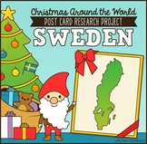 Christmas Around the World - Christmas in Sweden