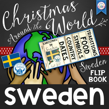 Christmas Around the World: Sweden