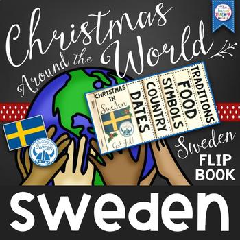 Christmas Around the World: Sweden