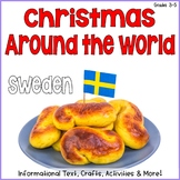 Christmas Around the World - Sweden