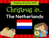 Christmas Around the World - The Netherlands
