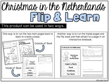 Christmas Around the World - The Netherlands