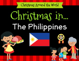 Christmas Around the World - The Philippines