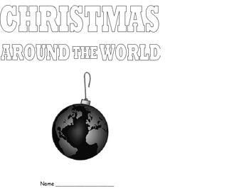 Christmas Around the World Theme Unit