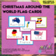Christmas Around the World Themed Preschool Lesson Plans (one week curriculum)