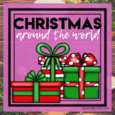 Christmas Around the World Themed Unit-Preschool Lesson Pl