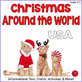 Christmas Around the World - USA