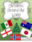 Christmas Around the World Unit