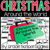 Christmas Around the World Unit with Reading Passages
