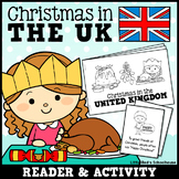Christmas Around the World - United Kingdom Differentiated