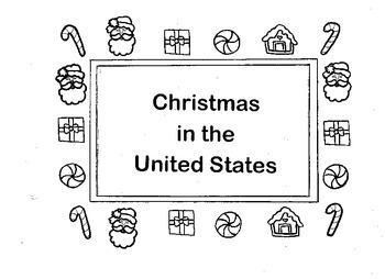 Christmas Around the World United States