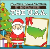 Christmas Around the World - Christmas in the United States