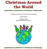 Christmas Around the World WebQuest