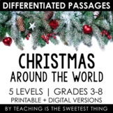 Christmas Around the World: Passages - Distance Learning Compatible