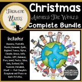 Christmas Around the World  Theme Unit MEGA BUNDLE