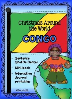 Christmas Around the World: Congo