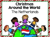 Christmas Around the World the Netherlands