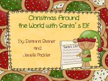 Christmas Around the World with Elf