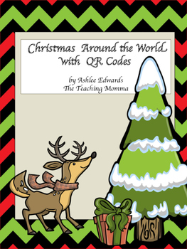 Christmas Around the World with QR Codes