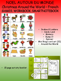 Christmas Around the world / Noel autour du monde FRENCH Mega Pack