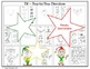 Language Arts Expository Writing with Christmas Art Projec