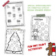 #dec2018slpmusthave: Christmas Articulation: Later Developing Sounds Bundle